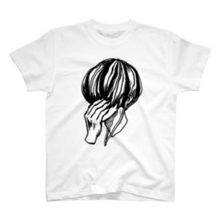#コンプレックス マッシュ T-shirts