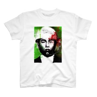 三億円事件 T-shirts