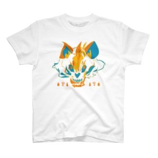 狼男 T-shirts