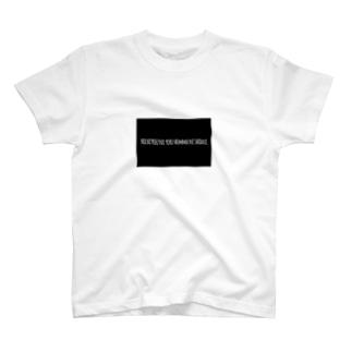[TA-wake]Sunday Night T-shirts