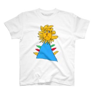 yuki T-shirts