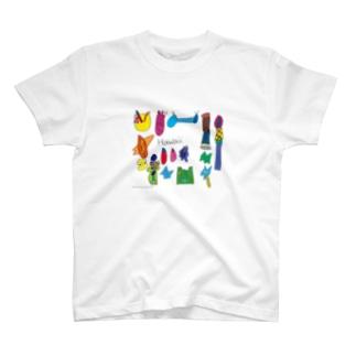 Hawaii / justine ikeda T-shirts