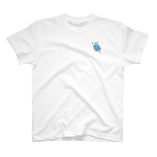 キーンなアイス T-shirts