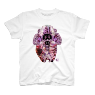 脳熊 T-shirts