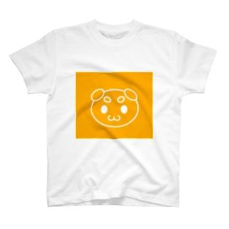 べあ吉Tシャツ T-shirts