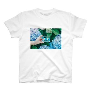 プレイリスト『梅雨』 T-Shirt
