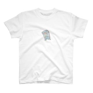 小さなかいじゅう T-shirts