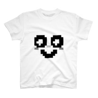 かお T-shirts