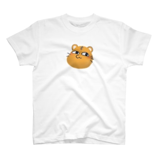 虎之助 T-shirts