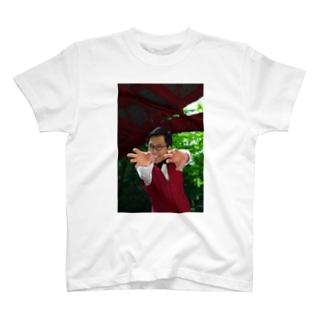 ネイチャーパチンコTシャツ T-shirts