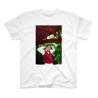 橋解体Yes!Tシャツ T-shirts