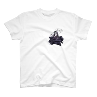 BLガールTシャツ T-shirts