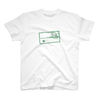 BOUND FOR CALIFORNIA T-shirts