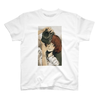 まきな67 T-shirts