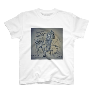 Are you a monster? T-shirts