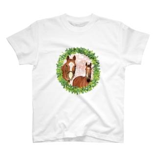 アリシア·ピーナッツ T-shirts