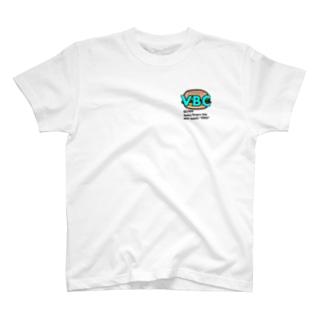 仮4 T-shirts