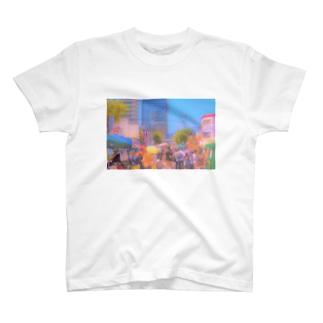 くさなぎ夏フェスの思い出 T-shirts