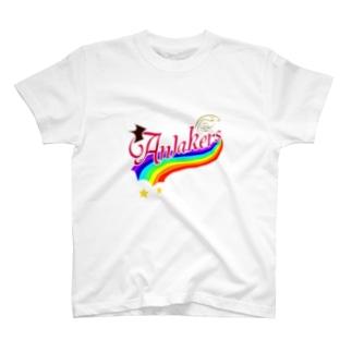 Go Go Awakers ゴーゴーアウェイカーズ T-shirts