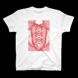 フォーヴァのドレス T-shirts