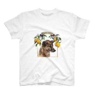 うちの子グッズ2 T-shirts