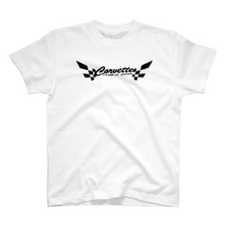 北陸支部 T-shirts