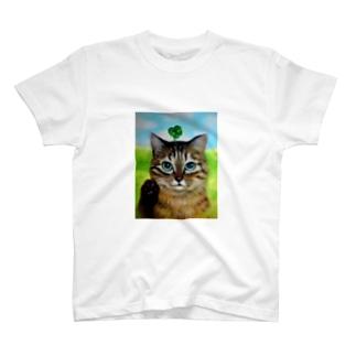 ボク、誓います! T-shirts
