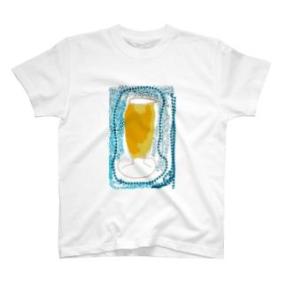 Draft Beer T-shirts