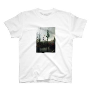 懐かしい.... T-shirts