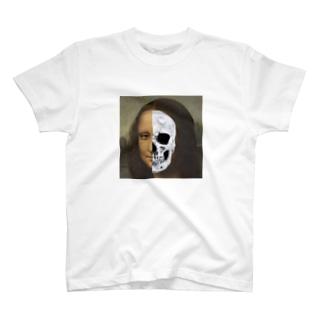 La joconde 666 T-shirts