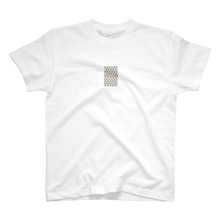 ちびおいちゃんの群れ T-shirts
