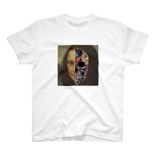 La joconde 6666 T-shirts