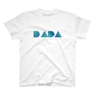 DADA T-shirts