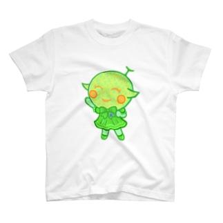 アリィちゃん メロンVer T-shirts