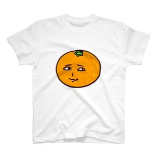 ミカン T-shirts