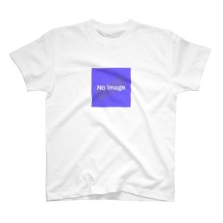 [DEcoo's]No image T-shirts