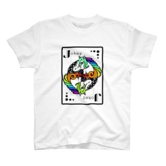 良BABA(改) T-shirts