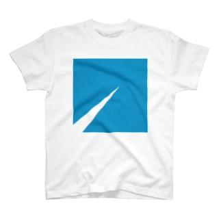 SquareUnicorn T-shirts