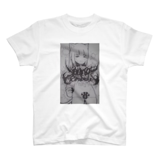 全年齢対象版 ネコミミロリ(合法) T-shirts