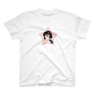 かさねちゃん T-shirts