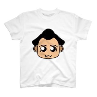 大銀杏 T-shirts