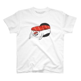 寿司イーター T-shirts