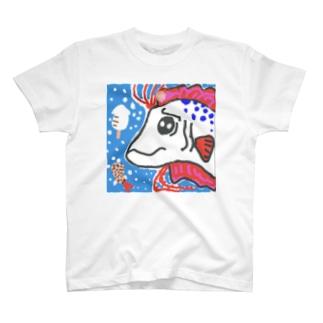 りゅーぐーのつかい T-shirts