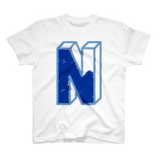 未完のN T-shirts