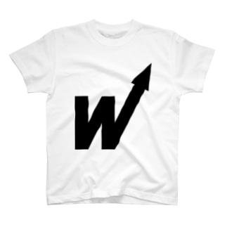 W T-shirts