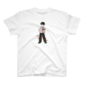 ててとよんたん T-shirts