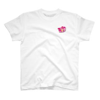 """Tɞ""""kyy🦀LOGOティ T-shirts"""