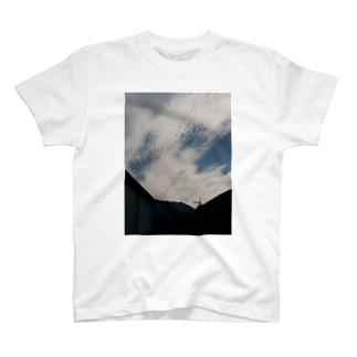 2021 なつぞら。2 T-shirts