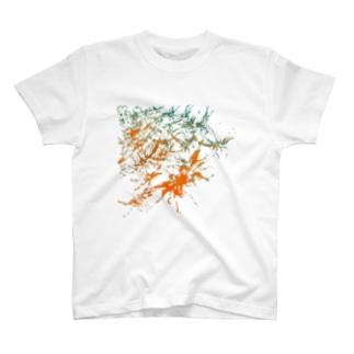 グラスホッパー T-shirts
