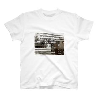 昭和国鉄/ED16【立川機関区】 T-Shirt